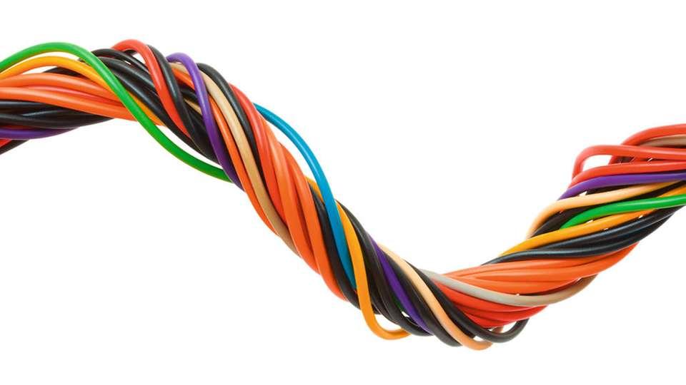 Kabel-Norm für Windenergie