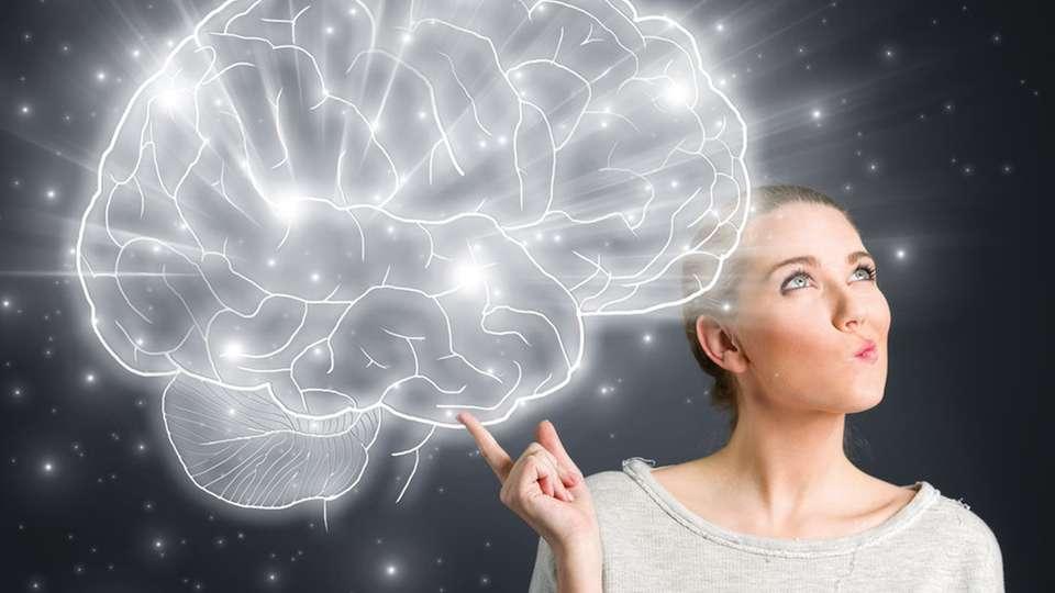 Big Data im Gehirn