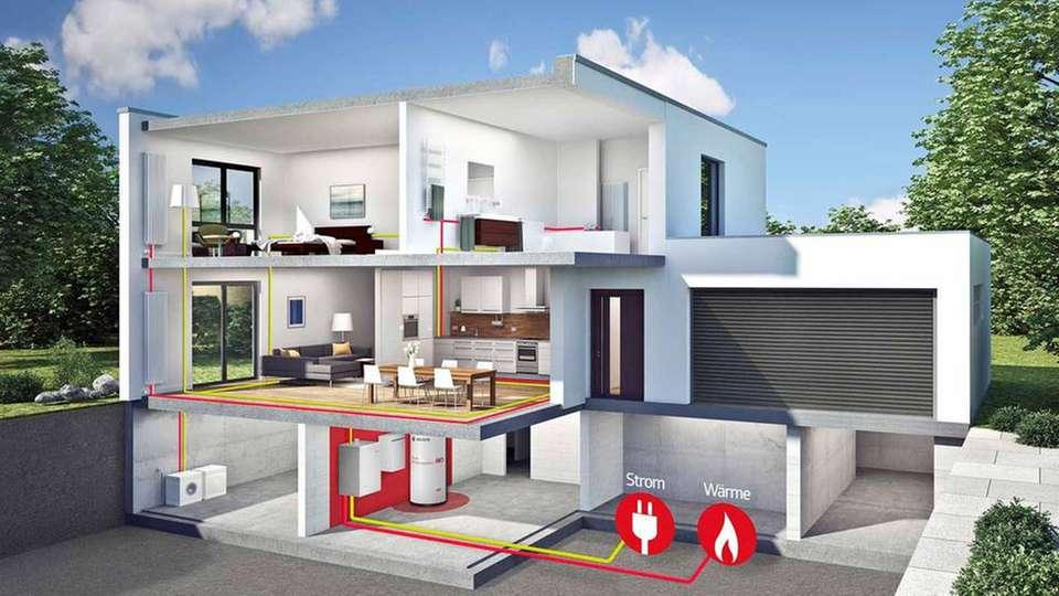 heizen und strom erzeugen mit brennstoffzellen. Black Bedroom Furniture Sets. Home Design Ideas