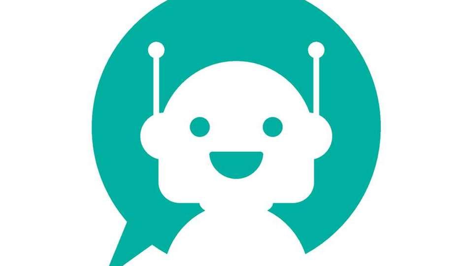 Mensch Und Roboter Kommunikation Neue Technologien Flach Bearbeitbares  Vektorillustration Clipart Stock Vektor Art und mehr Bilder von Berufliche  Partnerschaft - iStock