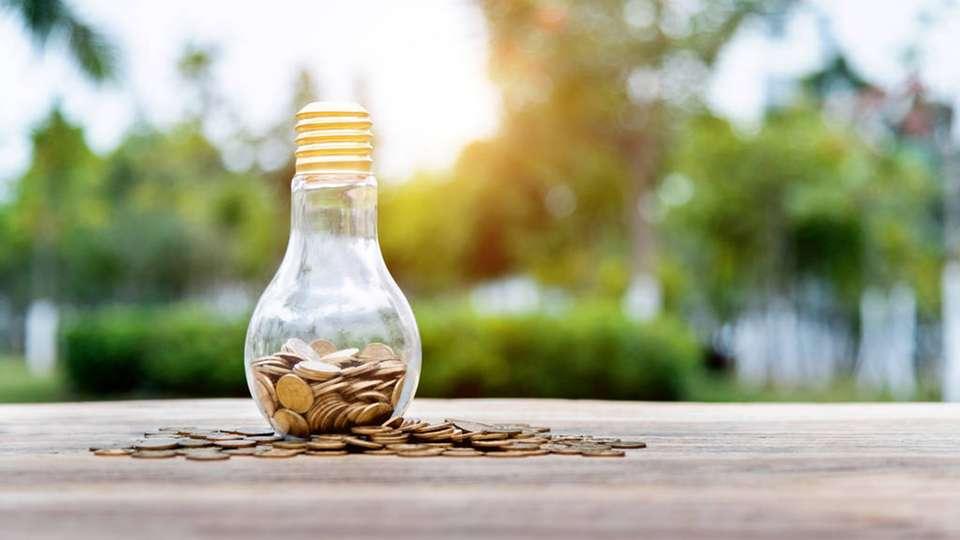 Homeoffice Kann Energierechnung Um 250 Euro Verteuern
