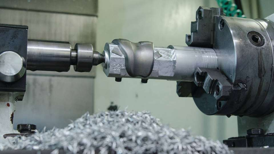 Bettering CNC manufacturing cycles and equipment