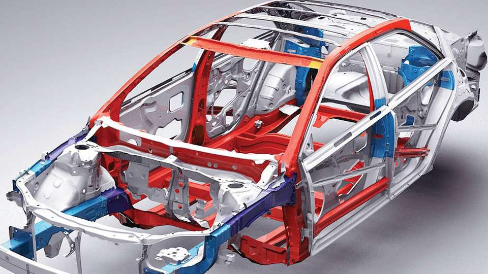 Steel Ahss In Automotive Prominence And Impact