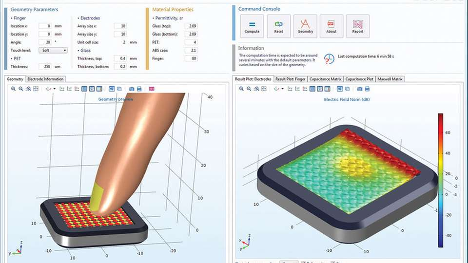 COMSOL releases Multiphysics® 5 2